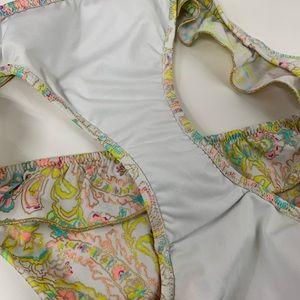 Victoria's Secret Swim - Victorias Secret Bikini Bottoms Size Medium Cheeky